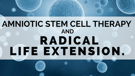 people unlimited stem cell life extension
