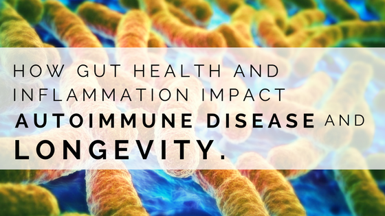 People Unlimited Gut Health Autoimmune Disease Longevity