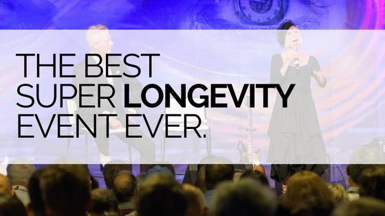 People Unlimited RAADfest Super Longevity Event