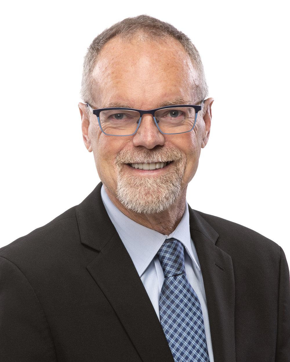 Dr. Bill Andrews