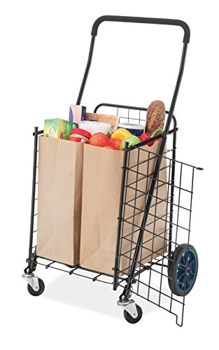 Whitmor Front Access Utility Cart