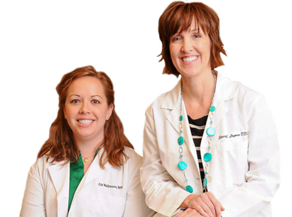DR. WALLMANN &DR.LAYMAN