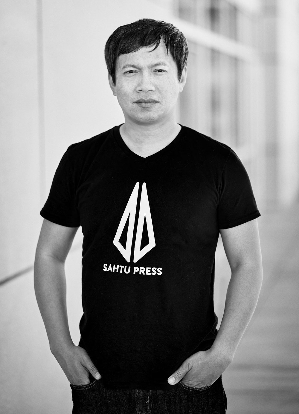 Nor Sanavongsay  is an award-winning Lao American writer in the San Francisco Bay area and the founder of Sahtu Press. He has been a member of the SatJaDham Lao Literary Project, the National Lao American Writers...  Read More   Follow:  @ArtofNor