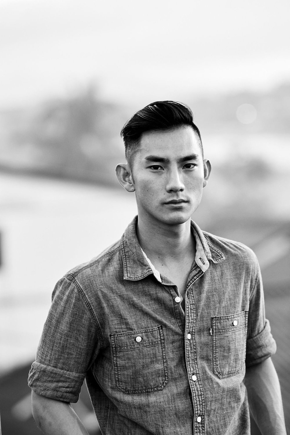 Krysada Binly Phounsiri  is a professional dancer, an award winning poet, and an avid photographer. He immigrated to the U.S. at the age of two from the country of Laos. Krysada is a San Diego based artist ...  Read More   Follow:  @bboylancer