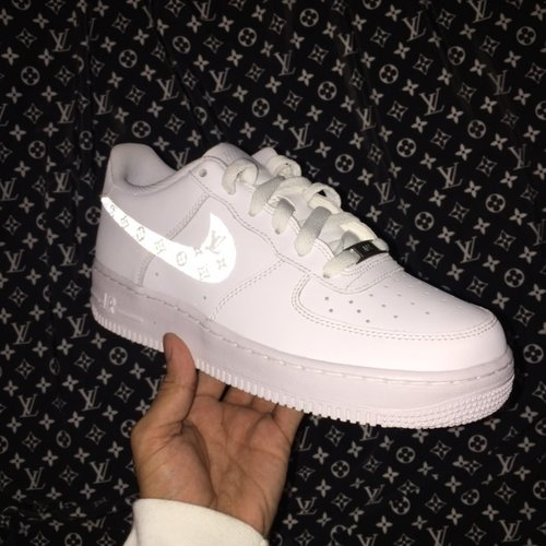 3M Air Force 1 Custom
