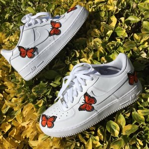 ffa0868d1083 Mariposa Air Force 1 Custom
