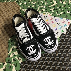 Dripped C Vans Custom f3bc46b7a