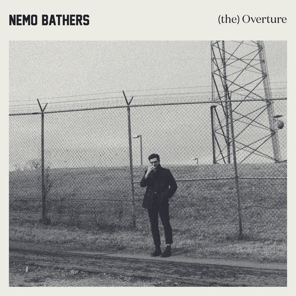 Tom put out his first EP. It's under the name Nemo Bathers. You should follow him on social media ( bandcamp | insta | spotify ) and give him a listen.