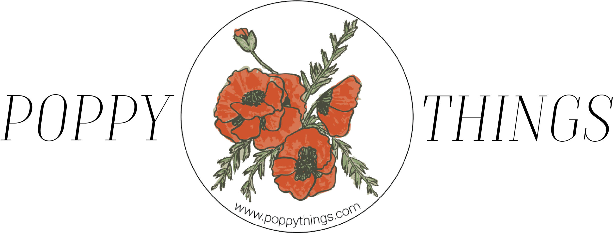 Poppy Things