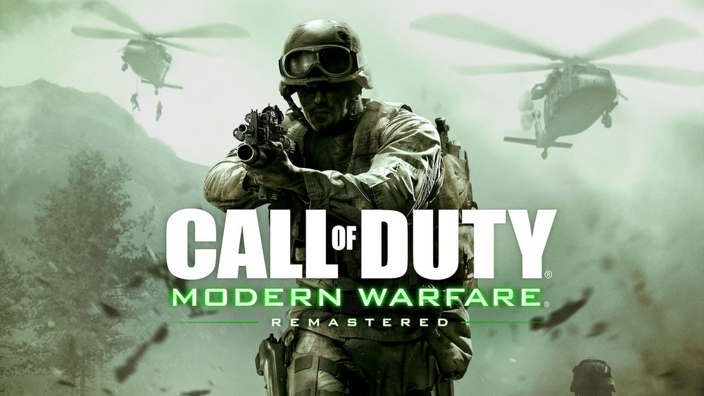 Call Of Duty: Modern Warfare Remastered - RYZIN Provided Weapons, Cosmetics, and Many other assets for Raven Software.COMING SOON (UNDER NDA)