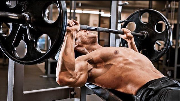 Chest & Horizontal Pressing