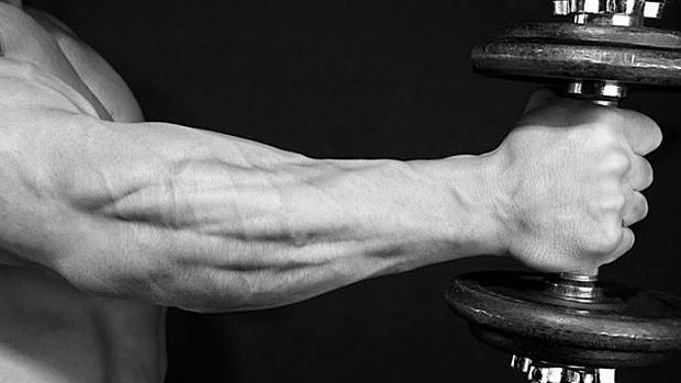 Grip & Forearm Exercises