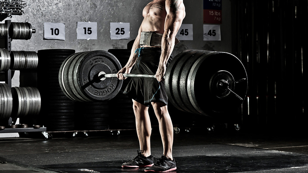 Deadlifts & Hinges