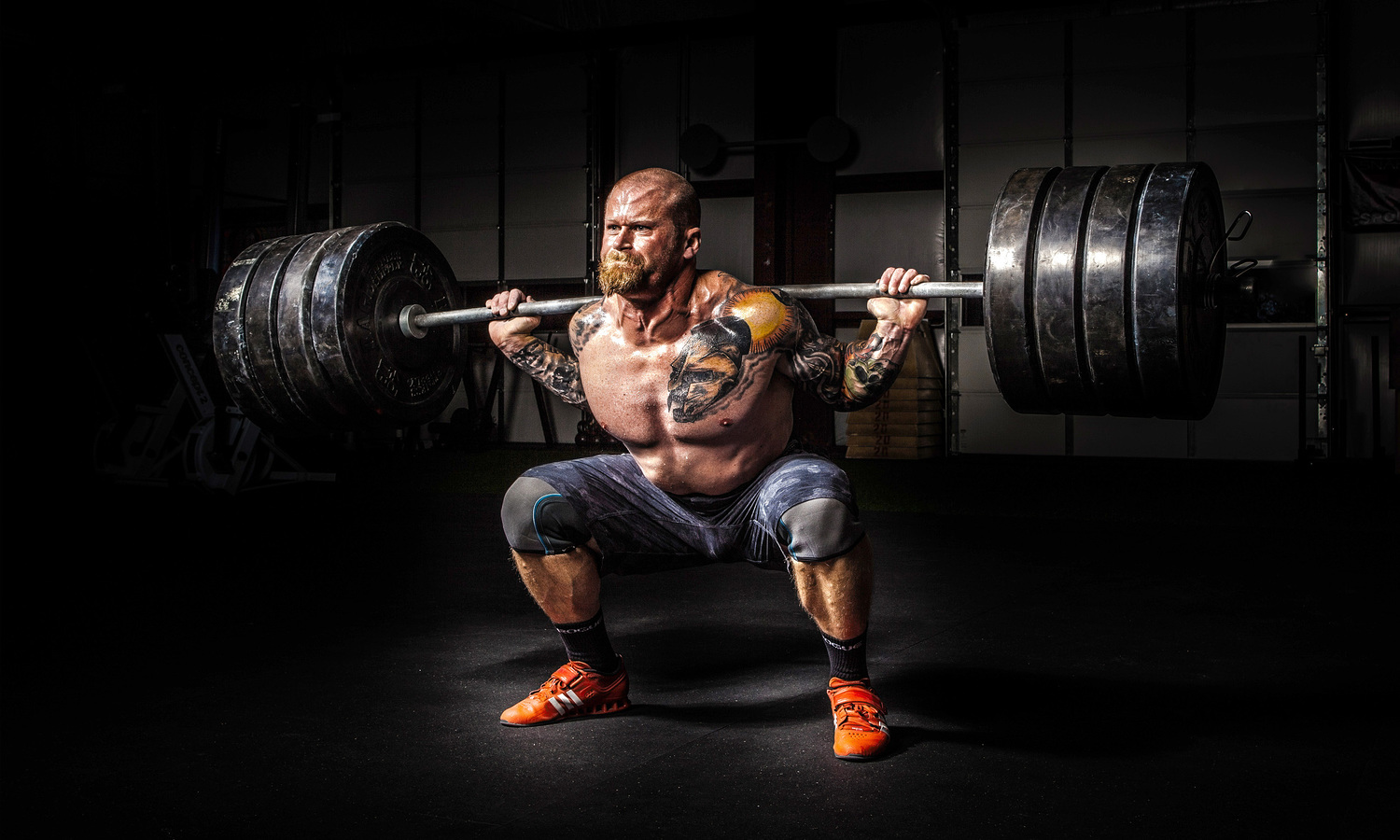 powerlifting advanced human performance official website home of