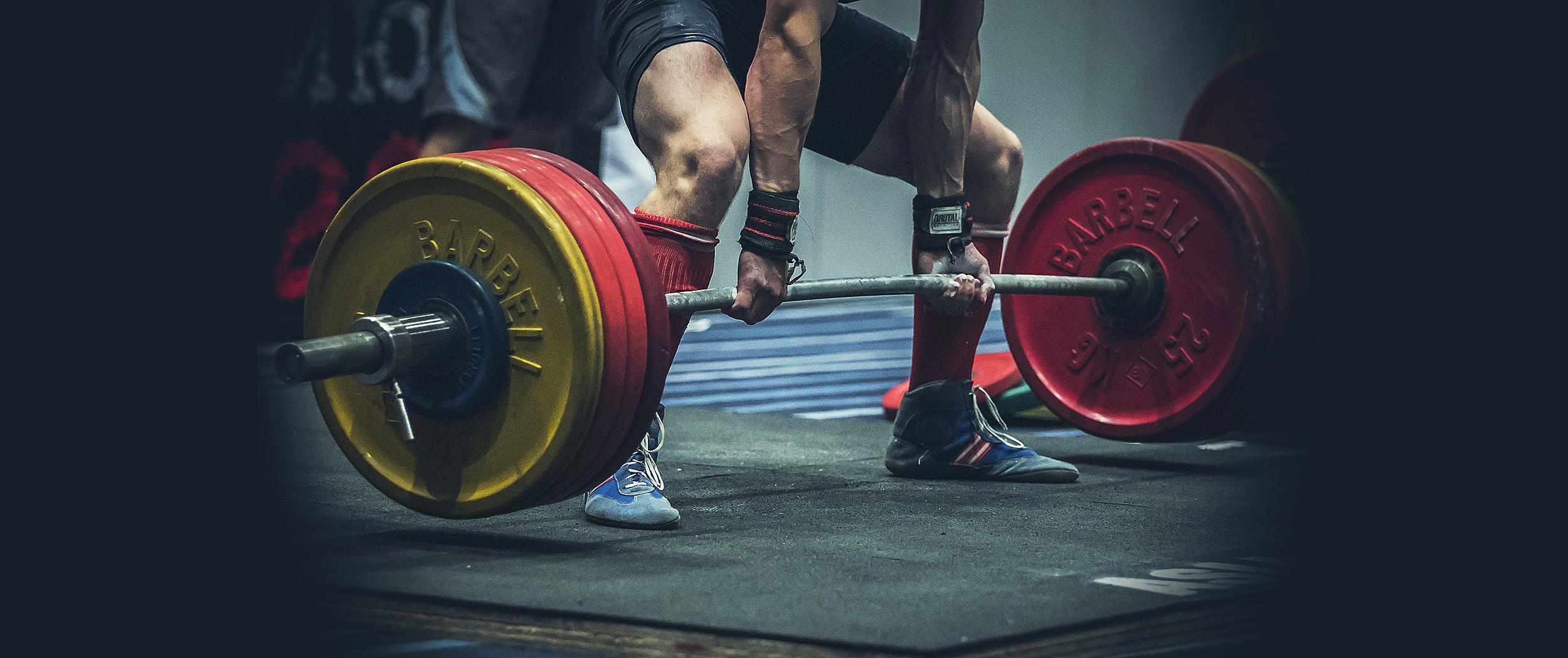 843bffdbaf5355 Squat-Stance Deadlifts  Strength   Size — Advanced Human Performance  Official Website