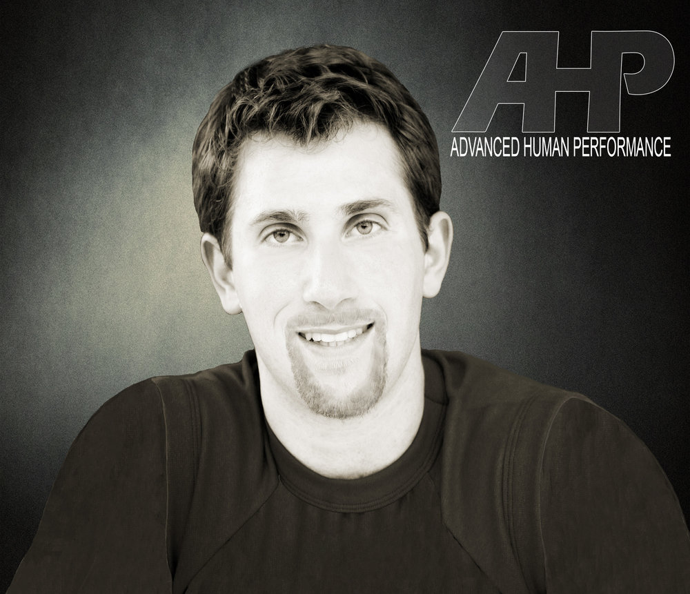 Dr. Joel Seedman, PhD | AHP Founder