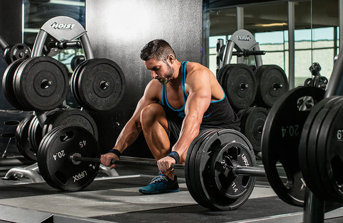 The Best Way To Deadlift Squat Stance Deadlift Advanced Human
