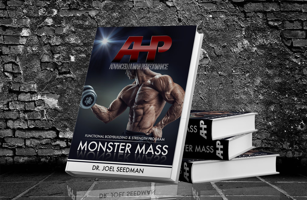 Monster Mass | Functional Bodybuilding