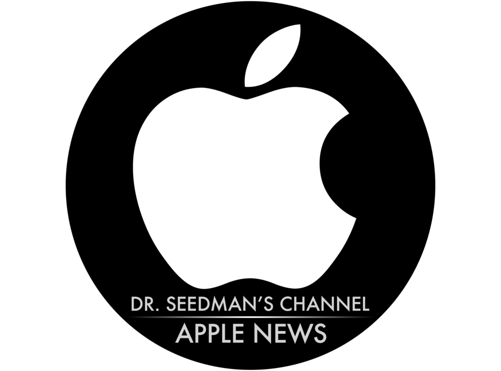 Visit Dr. Seedman's Apple Channel - Compatible Only with iOS Devices -