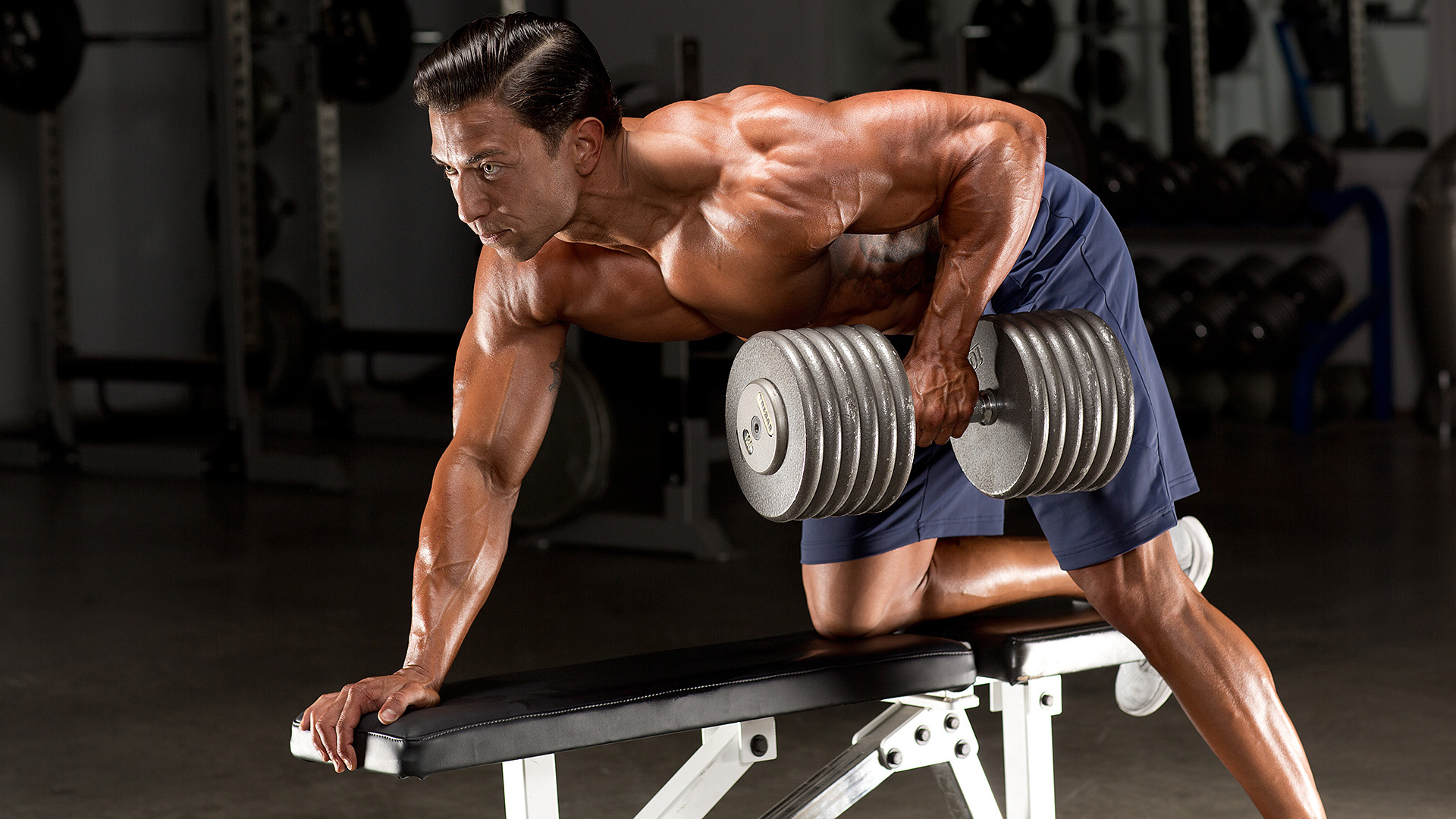 Simple Trick To Master Your Rows And Shoulder Function ...