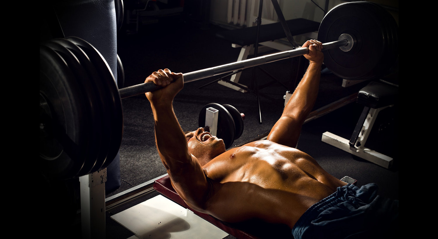 The Ultimate Glute Bridge Chest Press Exercise Advanced Human
