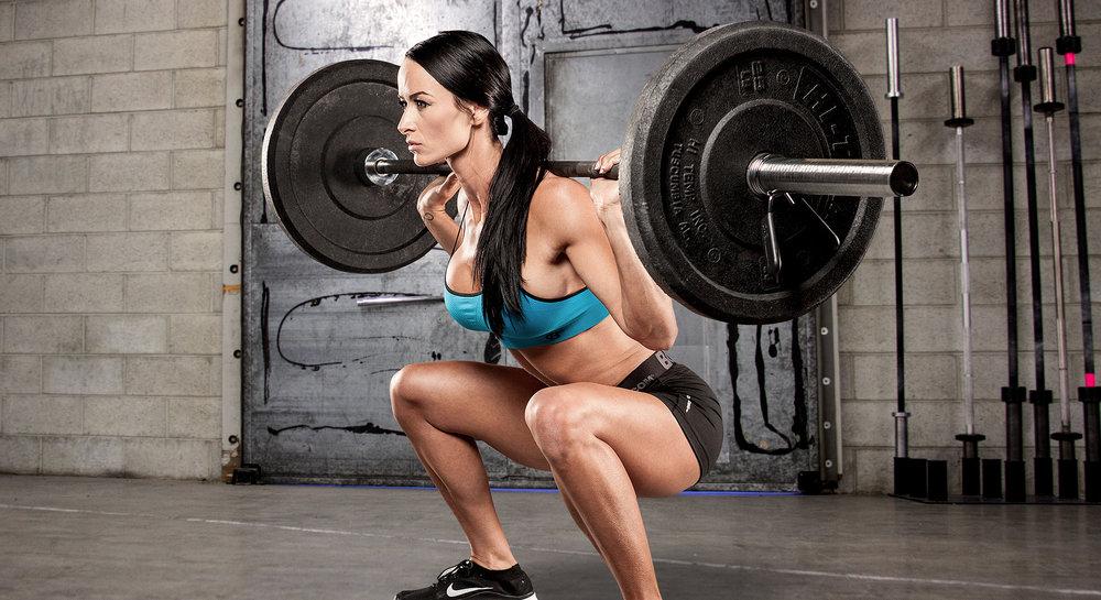 trainingsschema squats