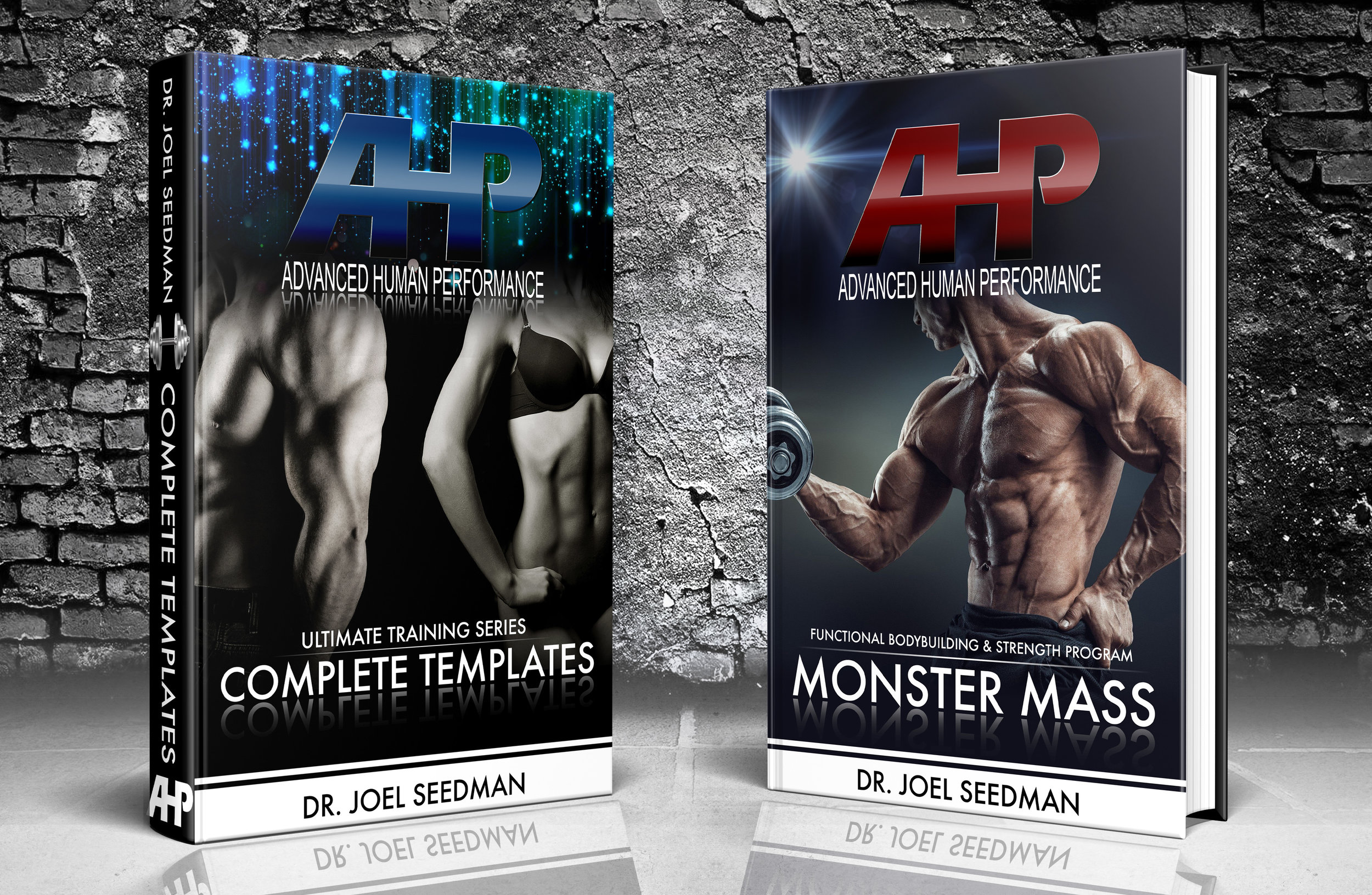 Hypertrophy Onslaught — Advanced Human Performance Official Website