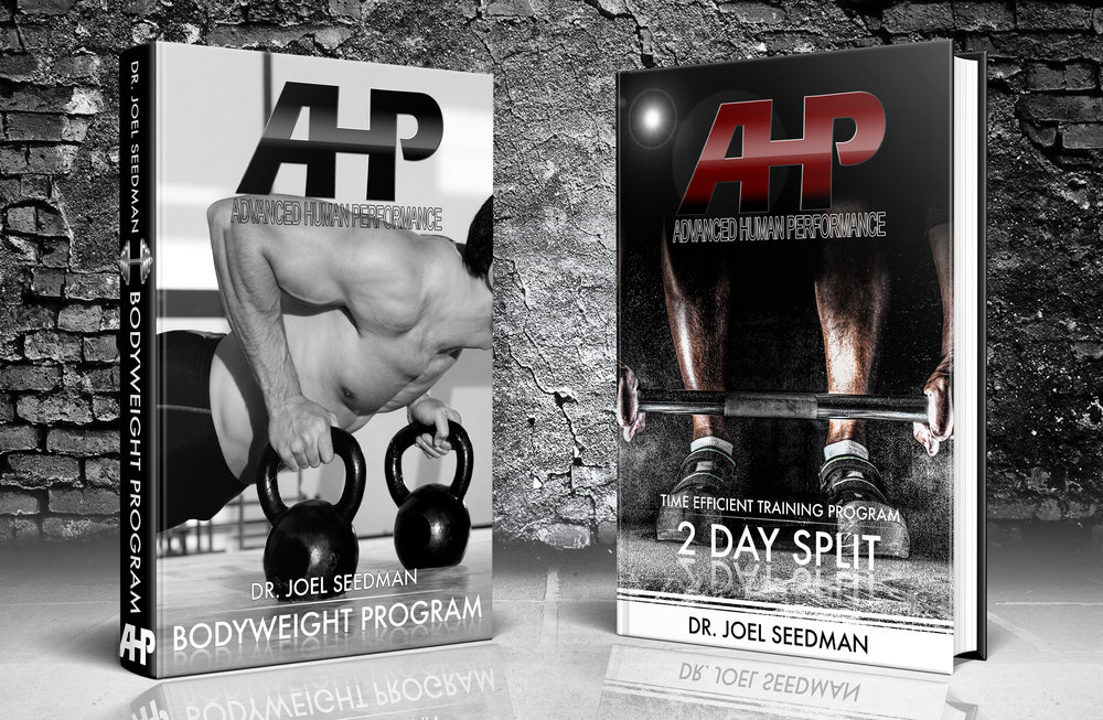 Weekend Warrior - AHP Product Bundle.jpg