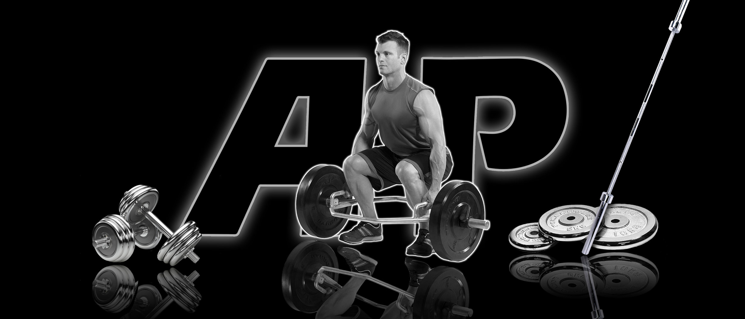 The Best Trap Bar Modification U2014 Advanced Human Performance Official  Website | Home Of Dr. Joel Seedman