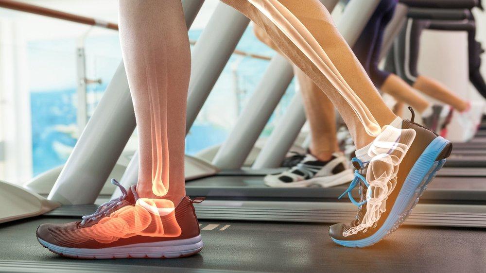Foot & Ankle - Treadmill.jpg