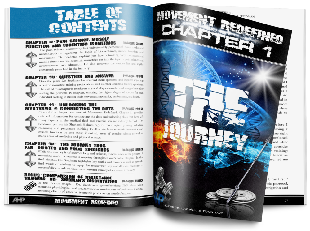 Table of Contents (Continued) | Look Inside  + CLICK TO ENLARGE
