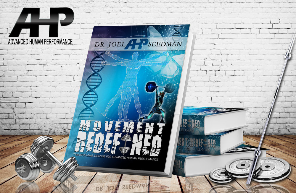 Movement Redefined | The Book