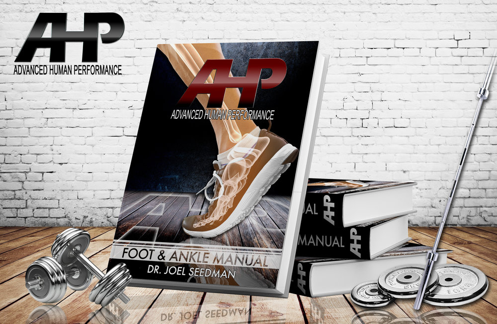 The Ultimate Foot & Ankle Manual