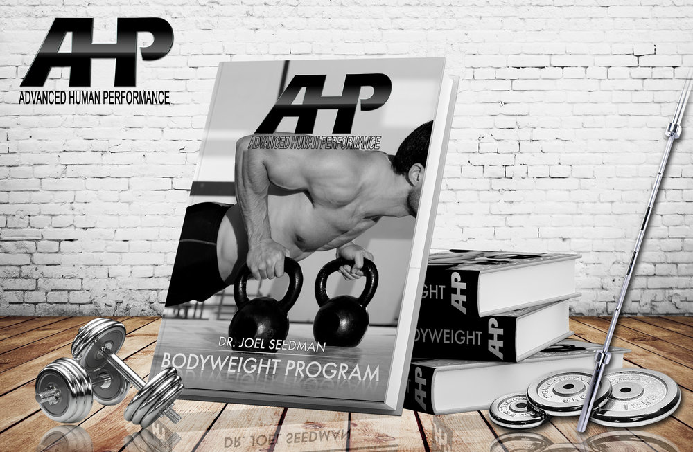 Bodyweight Training Program