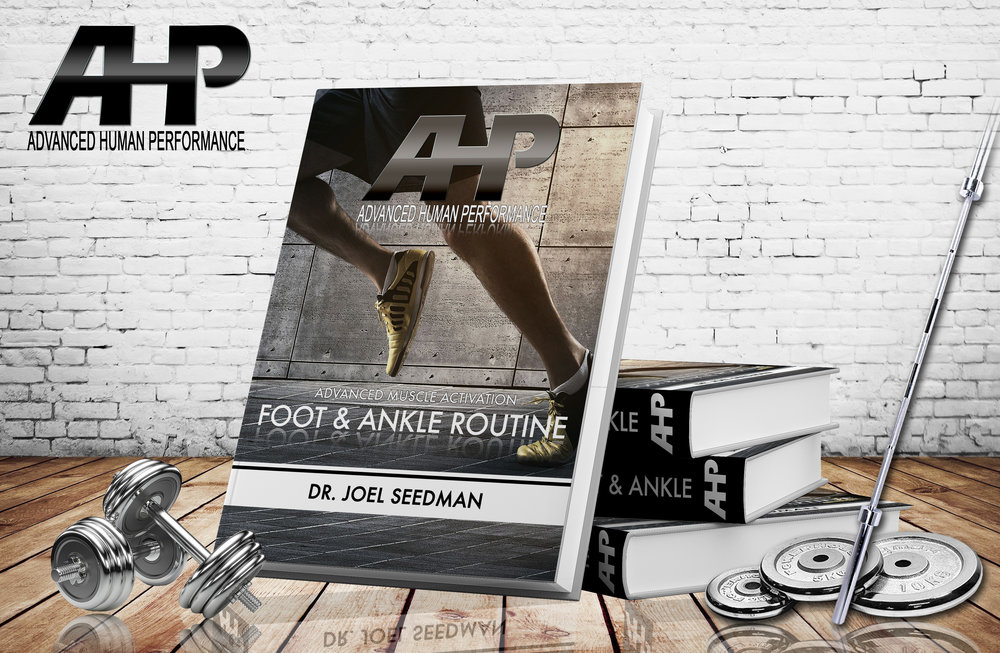 Foot & Ankle Routine