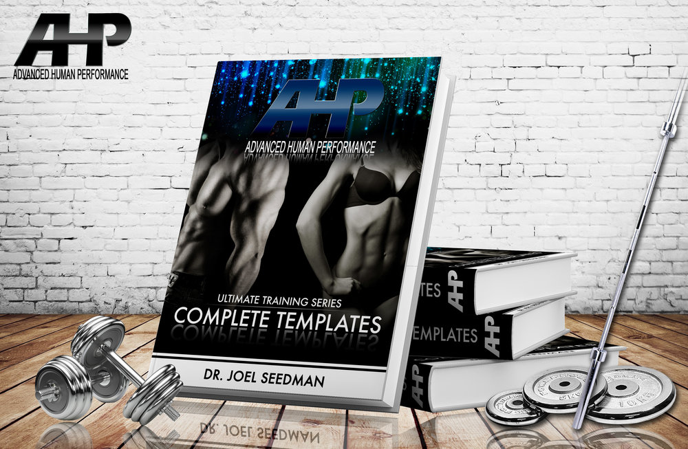 Complete Series Template
