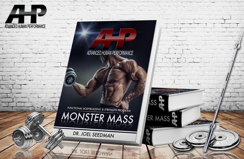 Monster Mass