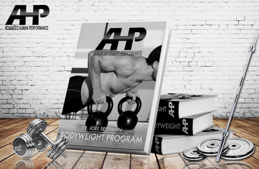 Bodyweight Training Program