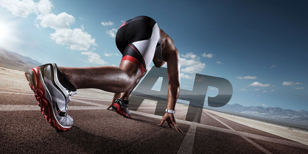 Athlete Training   Unlock Your Genetic Potential with Dr. Seedman's Cutting-Edge Training   Learn More