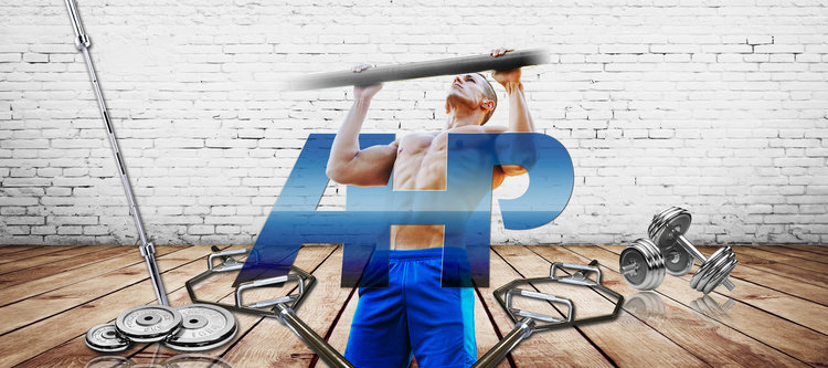 Trap Bar Pull-Ups for Mass, Strength, & Function — Advanced