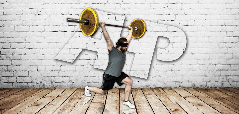 Treinamento de força, desempenho e função de olhos fechados - Site oficial do desempenho humano avançado 2