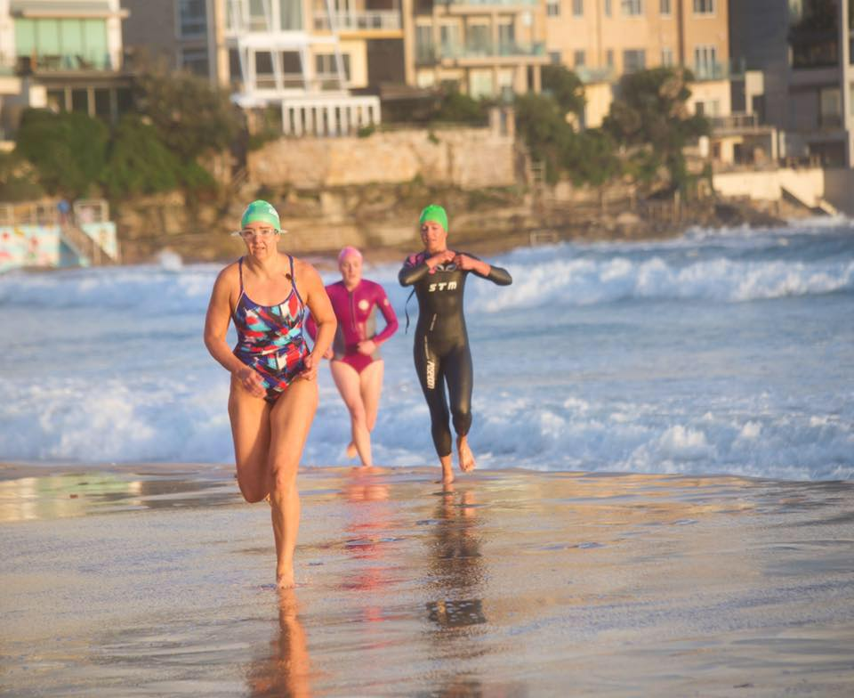 We offer programs for Rookies that cannot swim 500 metres non-stop freestyle right through to experienced surf swimmers that want to beat their mates!