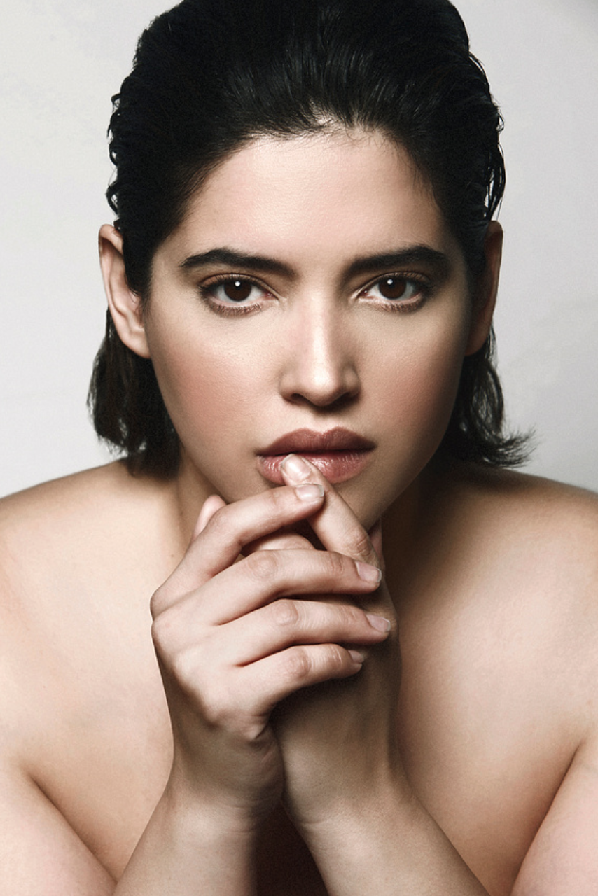 Photo: Nichole Alex, Model: Denise Bidot, Makeup: Crystal Liz