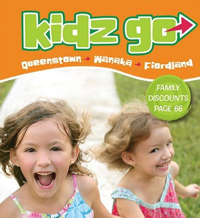 Kidz Go - Christchurch& Canterbury family holiday and activities with children
