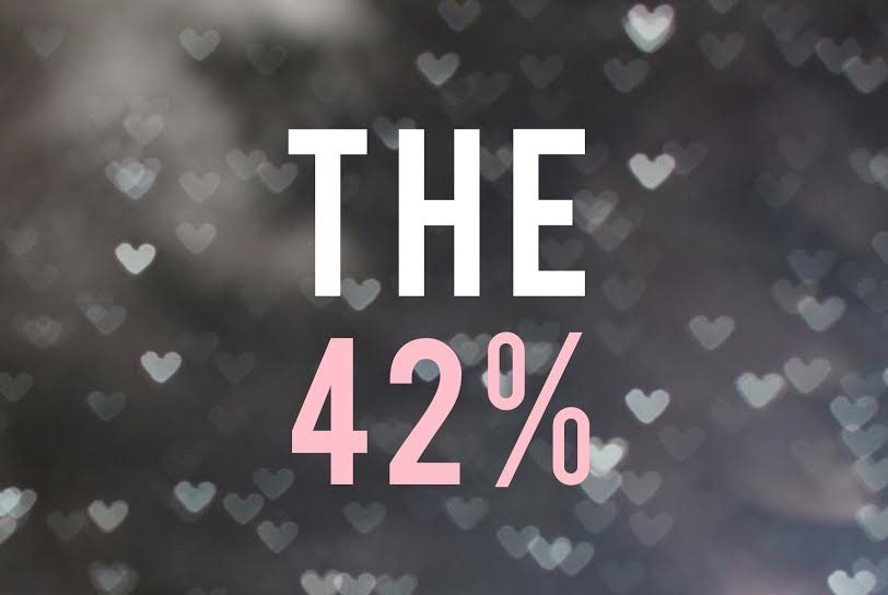 the 42%