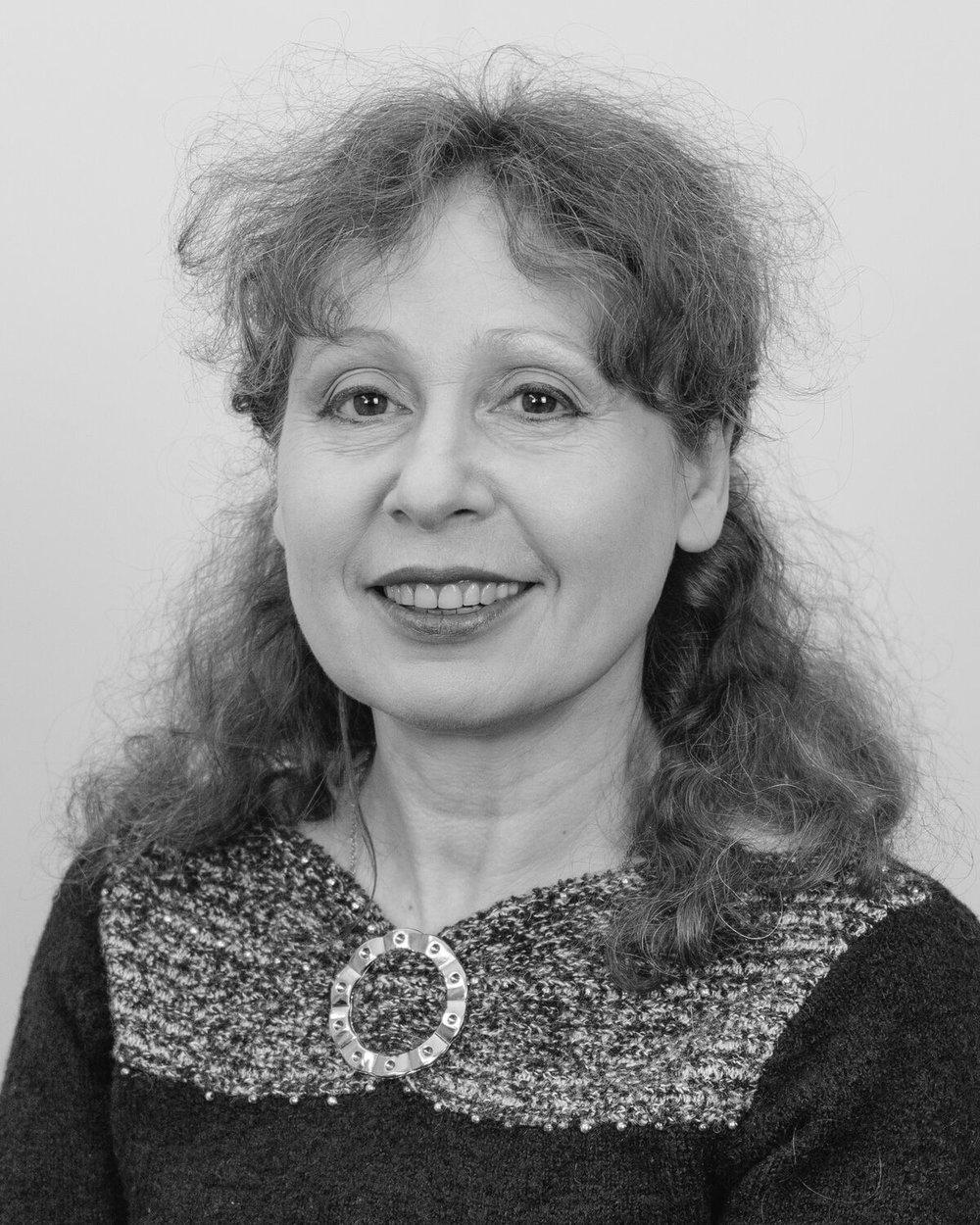 Biana Goldenberg profile
