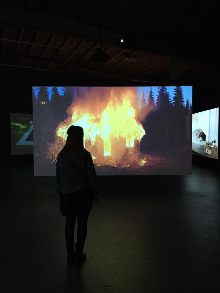 Copenhagen Contemporary + Experimental Art Spaces