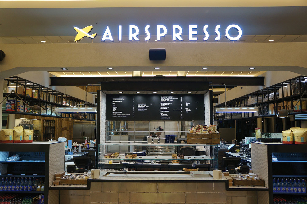 Airspresso