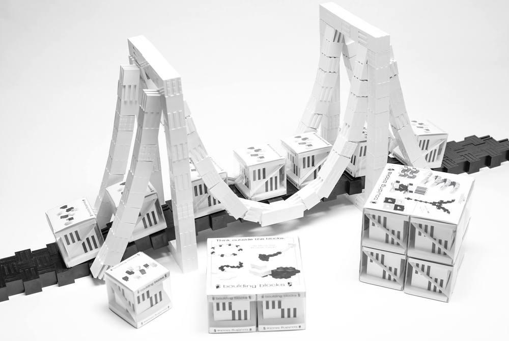 Boulding Blocks:Mark Boulding, FastCoDesign
