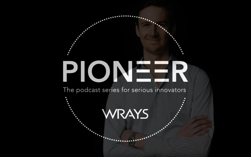 Wray's Pioneer Podcast Series